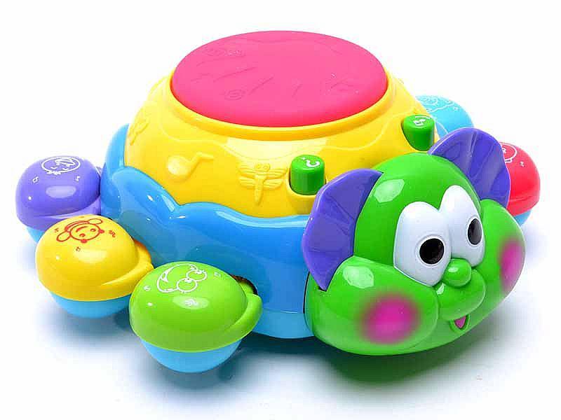 """Развивающая игрушка """"Жучок""""  7259 , фото 1"""