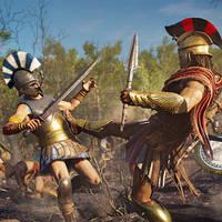 Assassin's Creed Odyssey - анонс и первые детали