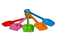 Детская лопатка для песочницы Гуливер Технок 2766