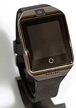 Умные часы Smart Watch Smartix Q18 Black