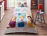 Подростковое постельное белье TAC Турция Принцессы Диснея