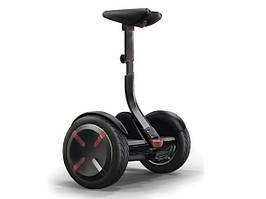 """Гироскутер, Мини Сигвей Ninebot Mini Pro Колеса10.5"""" мощность 1600W цвет черный"""