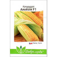 ТМ ДОБРІ СХОДИ Кукуруза сахарная  Алойзия 3г