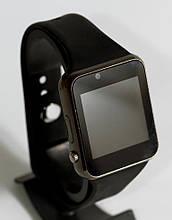Розумні годинник Smart Watch Smartix A1 Black