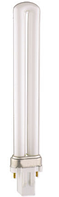 Люминесцентная лампа Feron EST 1 PL-11W G23 11W 230V 4100K