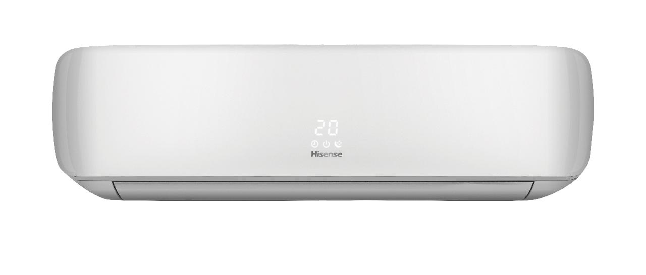 Инверторный кондиционер Hisense AST-24UW4SDBTG10G Apple Pie