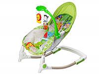 Детское кресло-качалка ECOTOYS Animal 4 88945, фото 1