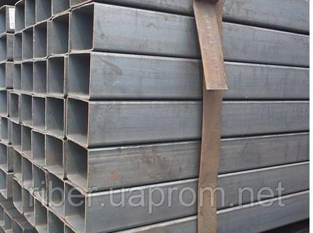 Труба квадратная 120х120х3мм, фото 2