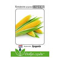 ТМ ДОБРІ СХОДИ Кукуруза сахарная Оверленд 20шт