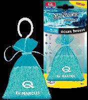 Ароматизатор океан  Dr Marcus Fresh Bag Ocean Breeze