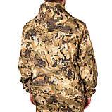 Камуфляжний костюм з капюшоном UkrCamo КК 52р. Кобра, фото 3