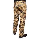 Камуфляжний костюм з капюшоном UkrCamo КК 52р. Кобра, фото 4