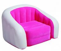 Intex 68571, Надувное кресло 97х76х69 см