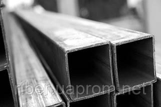 Квадратная труба 120х120х4мм, фото 2