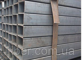 Квадратная труба 120х120х4мм, фото 3