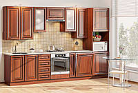 Кухня КХ-437