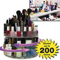 Органайзер для косметики и других средств Glam Caddy Глем Кадди, органайзер для косметики, органайзер для хранения косметики, 1000752