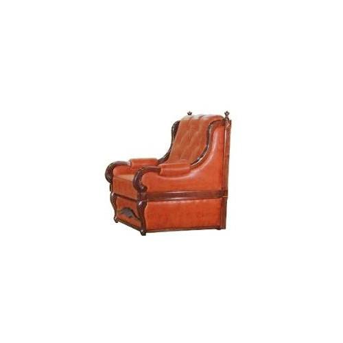 Кресло Граф нераскладное Мебус