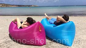Ламзак Lamzak premium водоотталкивающий надувное кресло, диван