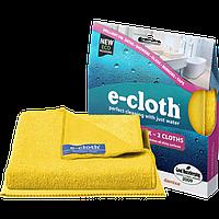 E-Cloth 201149 Bathroom Pack Набор для уборки ванной комнаты