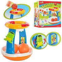 Музыкальная игрушка Joy Toy 7050 Баскетбол