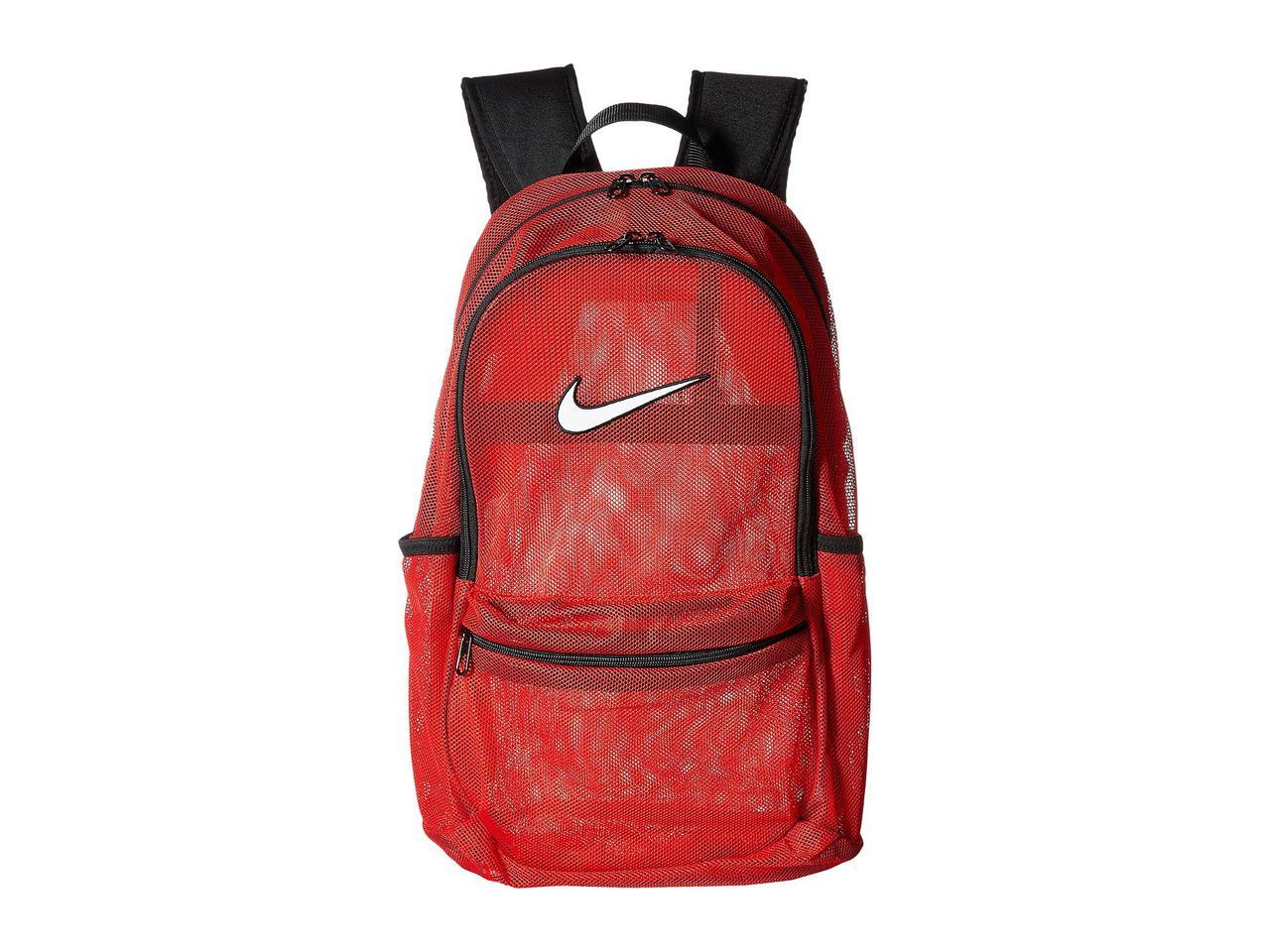 542779ecb3 Nike Brasilia 7 Large Mesh Backpack- Fenix Toulouse Handball