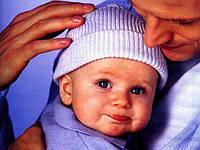 Детские шапки, шарфы, комплекты зимние.