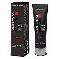 Nouvelle Antiage Response Cream увлажняющий крем для мужчин SIMPLY MAN 50 мл