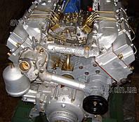 Двигатель КАМАЗ 740.1000400. Гарантия. С навесным оборудованием
