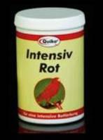 Добавка для красного оперения птиц Intensive Rot 500г, фото 1