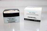 Увлажняющий крем для лица Chanel Hydra Beauty Hydration Protection Radiance Creme (реплика)