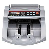ТОП ВЫБОР! Счетчик валют, счетная машинка для денег, счетчик валют с детектором, счетчик и детектор банкнот, счетчик купюр, купюросчетная машинка,