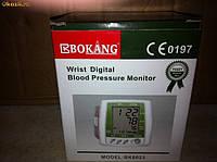 Тонометр портативный измеритель давления Bokang BK6001 Bokang BK6023