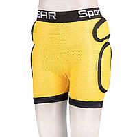 Защитные шорты Sport Gear Kids для детей и подростков