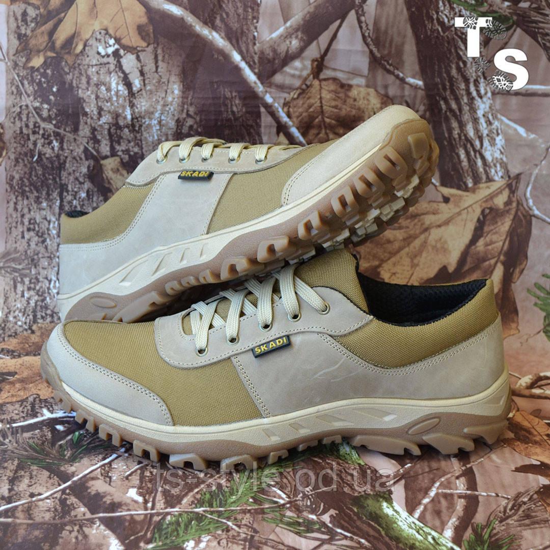 Кросівки тактичні 20-01 колір койот