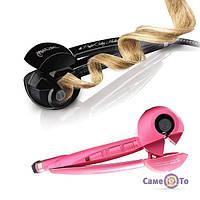 Автоматическая плойка BaByliss Perfect Curling BAB2665E - 1000426 - завивка волос волны локоны кудри, бебилис конусная плойка