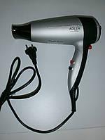 Новый удобный фен для волос из Европы Adler AD2239 с гарантией