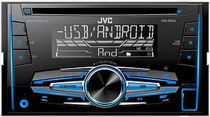 Автомагнитолы JVC KW-R520