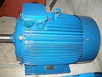 Электродвигатель 15 кв. 1500 об/мин.