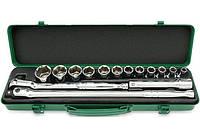 Набор инструмента 15 ед. Toptul GCAD1508