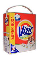 Стиральный порошок Vizir Sensitive для белого, фото 1