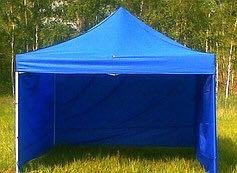 Стенки к торговым шатрам,3х3,Стенки для шатра 3на3, фото 2