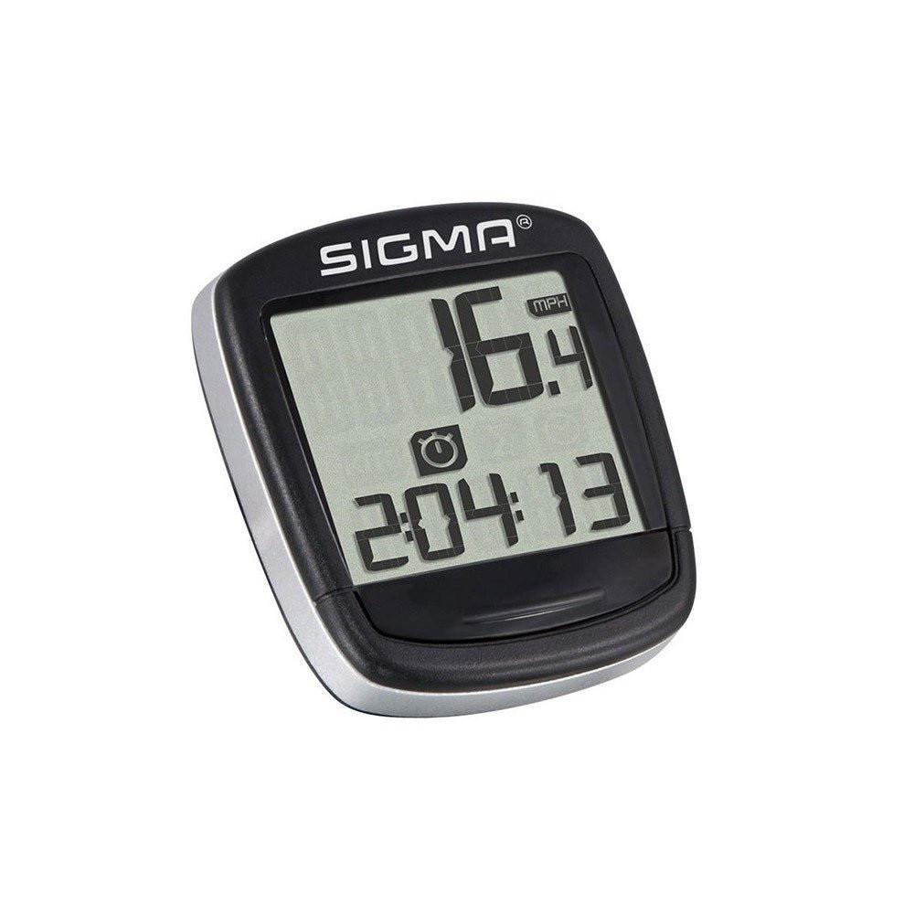 Велокомп'ютер Sigma Sport Base 500