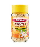 Гранулированный чай Plasmon Camomilla 360гр