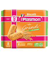 Печенье Plasmon Biscotti 5 cereali 270гр