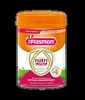 Moлоко в порошке Plasmon Nutri Mune 4 0.750гр