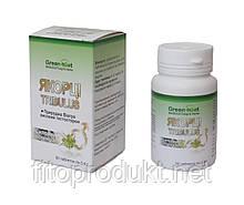Якорцы растительный препарат высокий тестостерон 90 таблеток Даникафарм