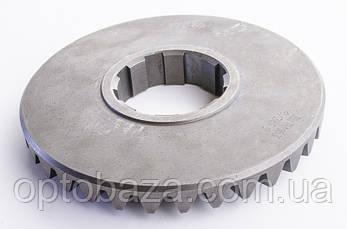 Шестерня полуоси (плоская Z-35) для бензинового мотоблока 9 л.с., фото 3