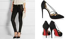 Виды женских туфель – важные детали стиля.