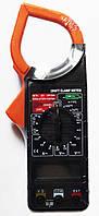 Токоизмерительные клещи цифровые DT 266FT